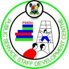 PUBLIC SERVICE STAFF DEVELOPMENT CENTRE