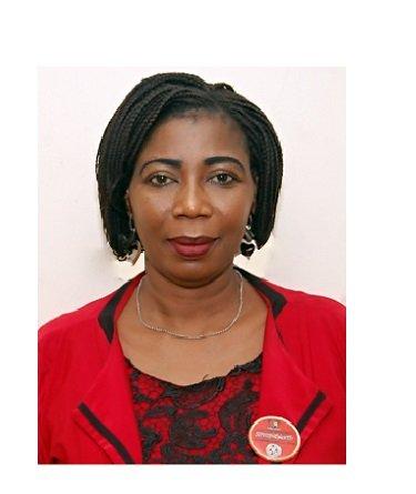 ISHOLA, Risikat Oluwatoyin (Mrs.)