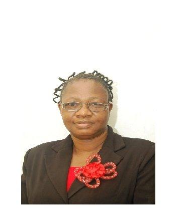 AJISAFE, Esther Ajoke (Mrs.)