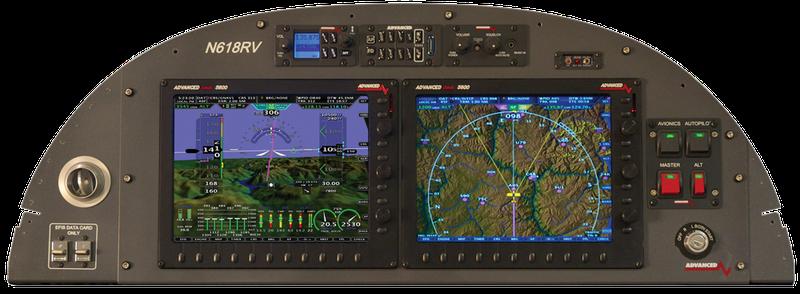 Avionics Upgrade