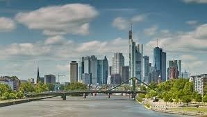 فرانكفورت المانيا / Frankfurt Germany