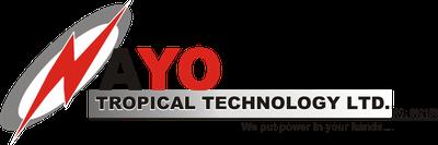 NAYO TROPICAL TECHNOLOGY LTD