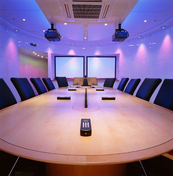Business Presentation & Collaboration