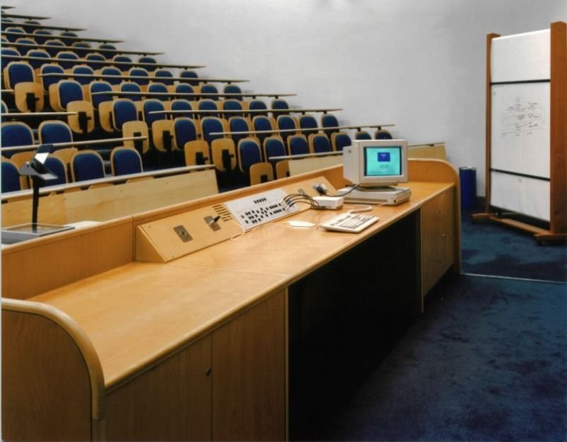Training & Lecture Facilities