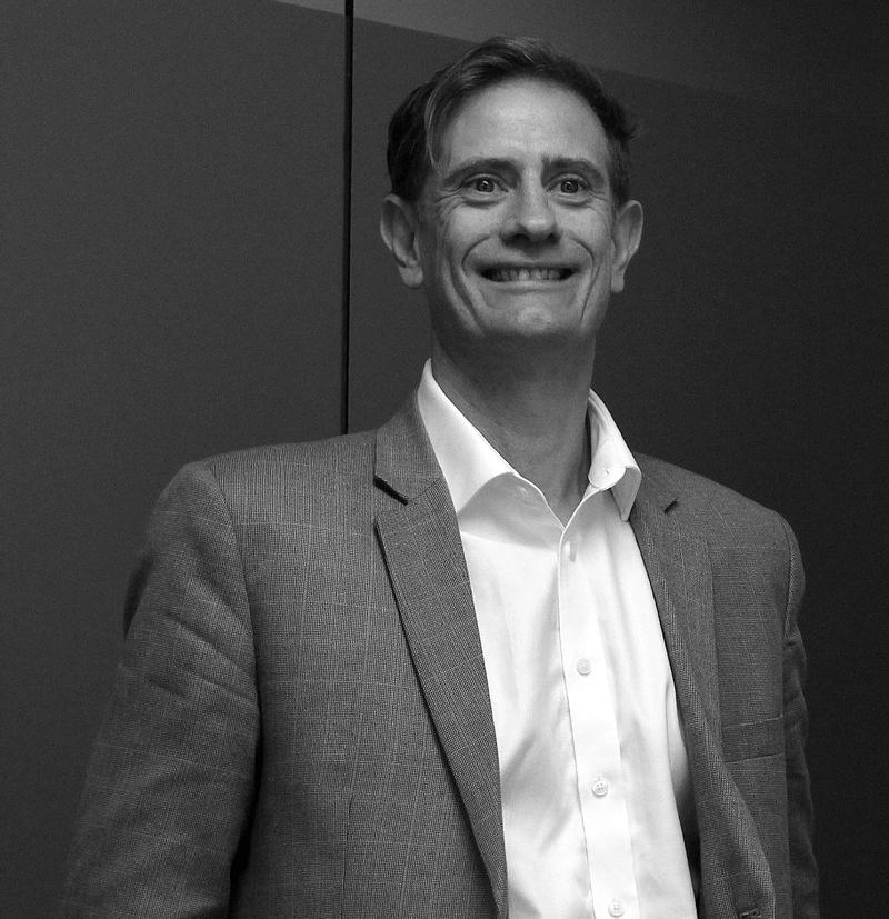 Dr Andrew Whitehead