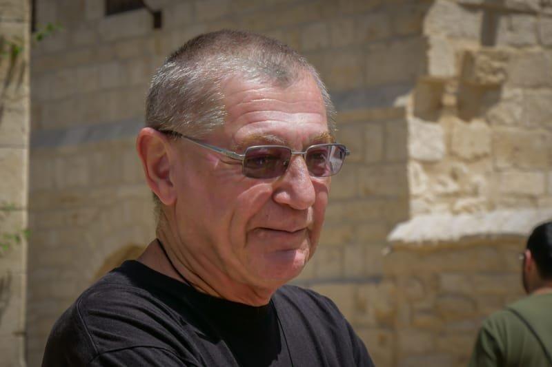 Dušan Mihalek