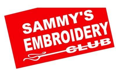Sammy's Embroidery