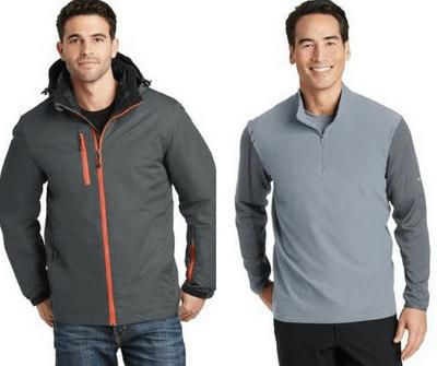 Jacket/Outerwear