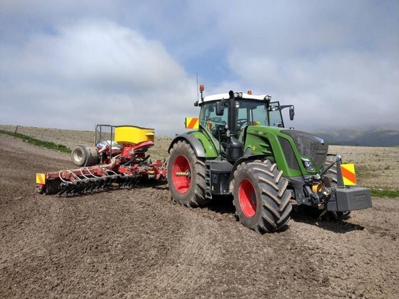 Cultivation and Drainage.