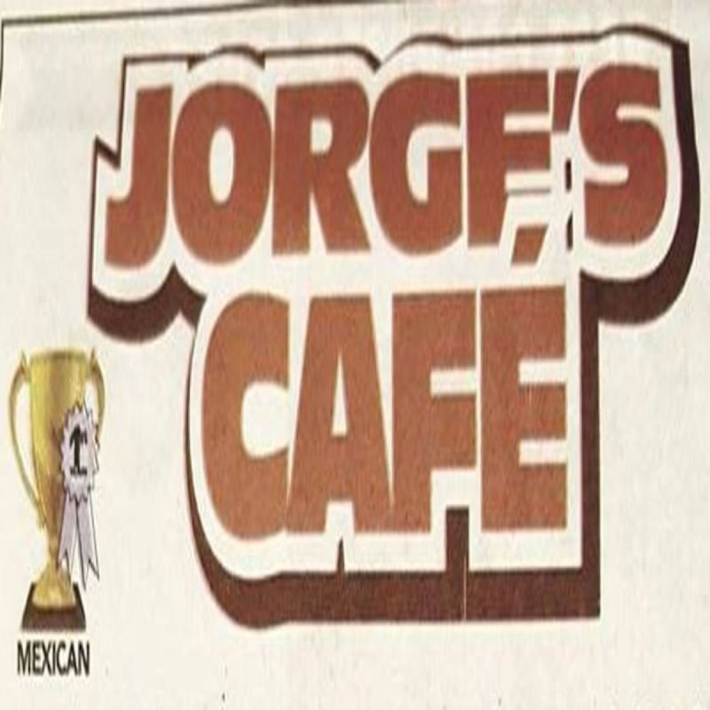Jorges Cafe Restraunt