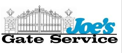 Automatic Gates Joe's Gate Service