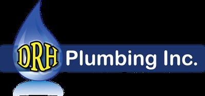 DRH Plumbing Inc.