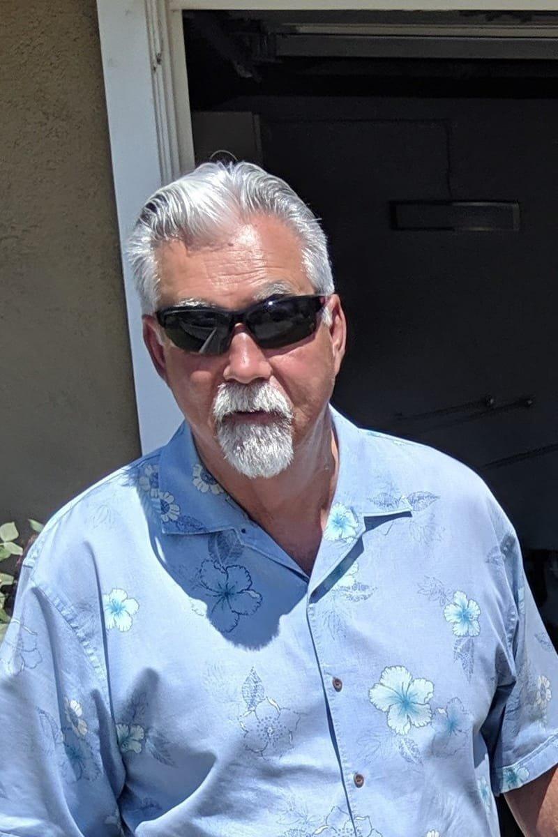 Ron Amburgey