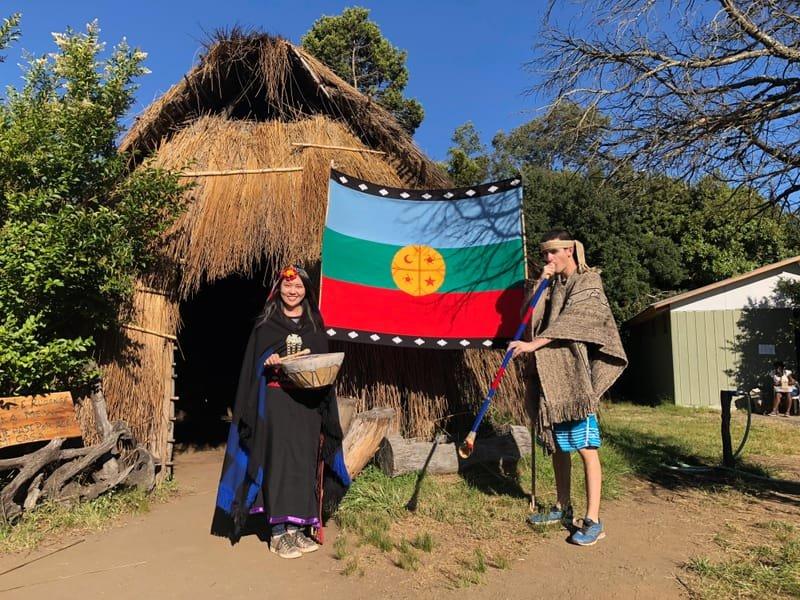 Tour Mapuche