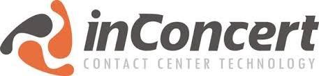 Aplicação para Call Center & Contact Center - inConcert
