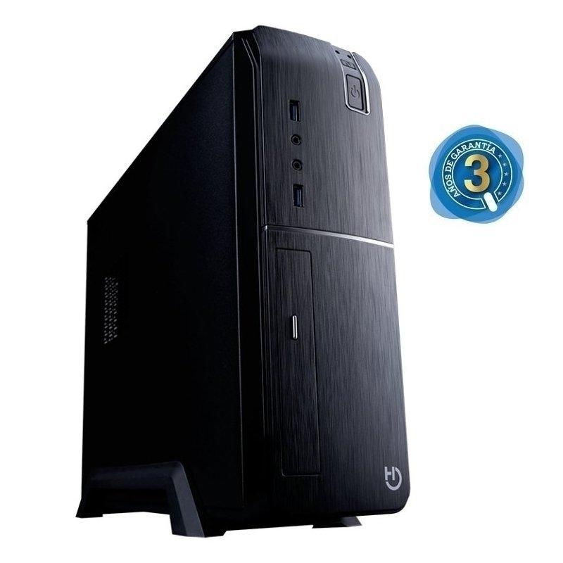 Listagem de computadores secretária (Desktop)