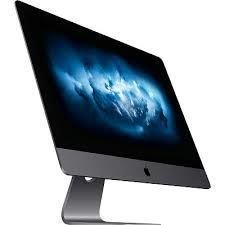 Listagem de Preços iMac Pro