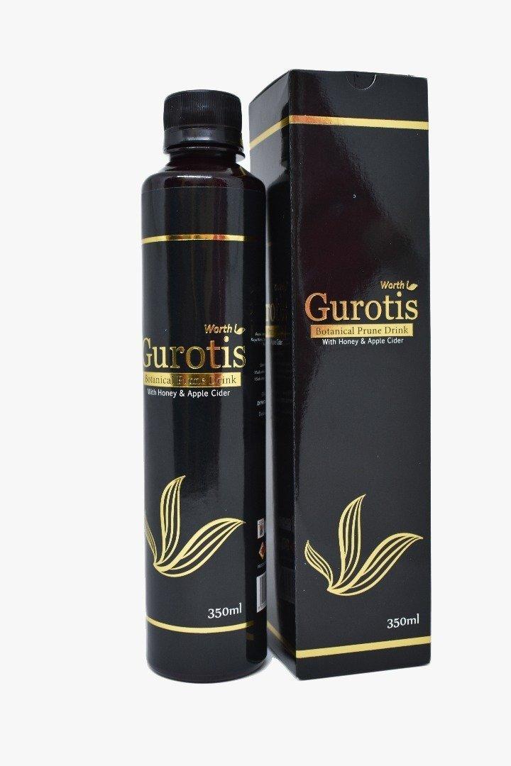 GUROTIS