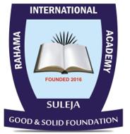 Rahama International Academy