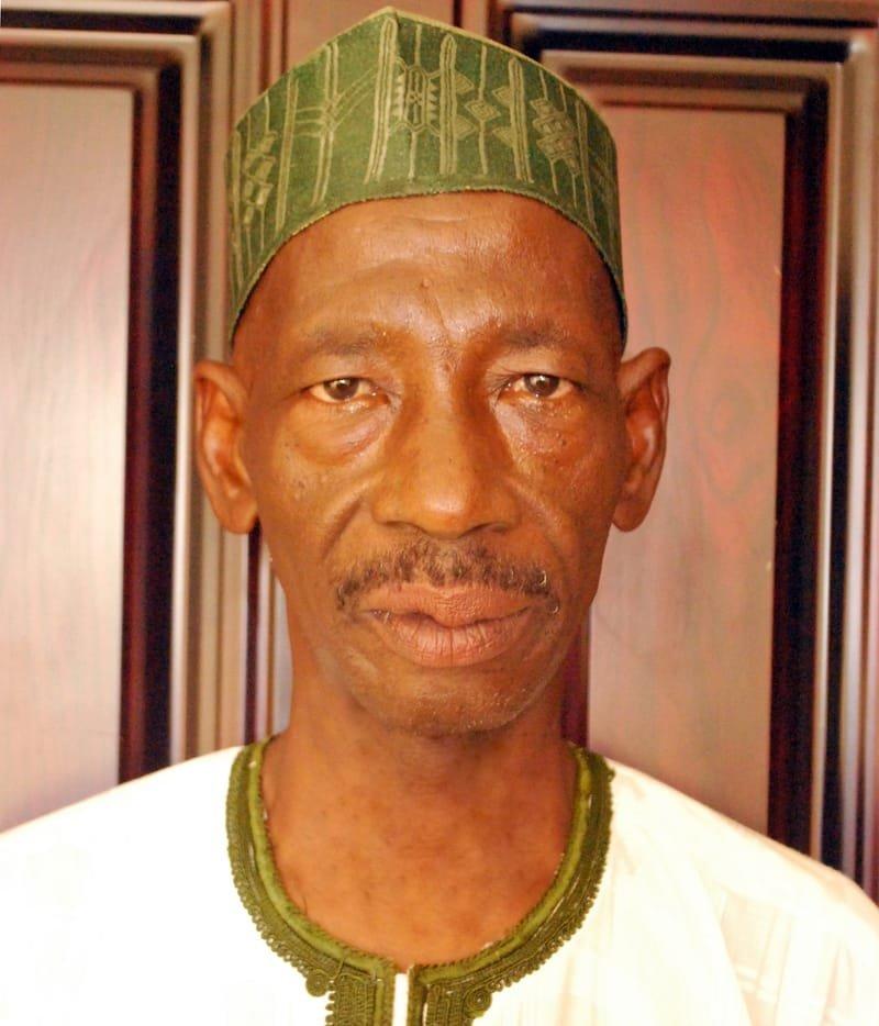 Alh.  Abdu Ado Shehu