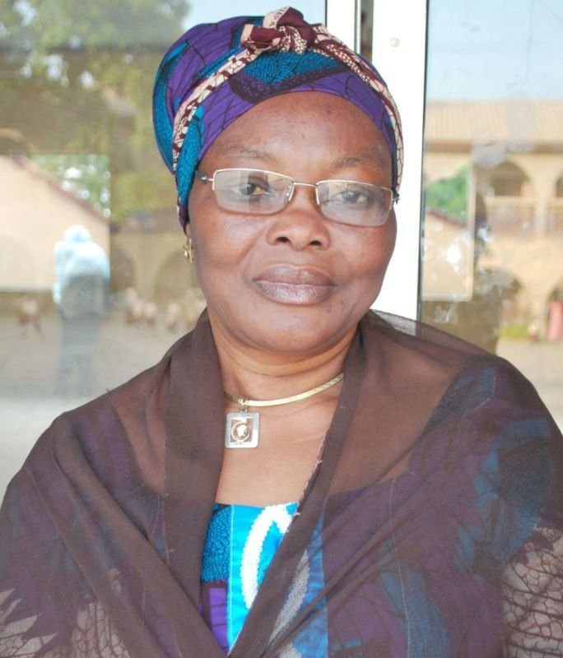 Mrs. Nkechi M. Awoke