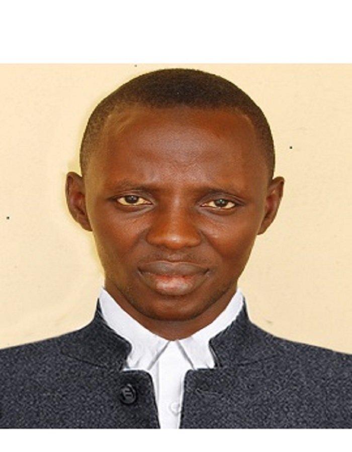 Mr. Musanda Innocent Musa