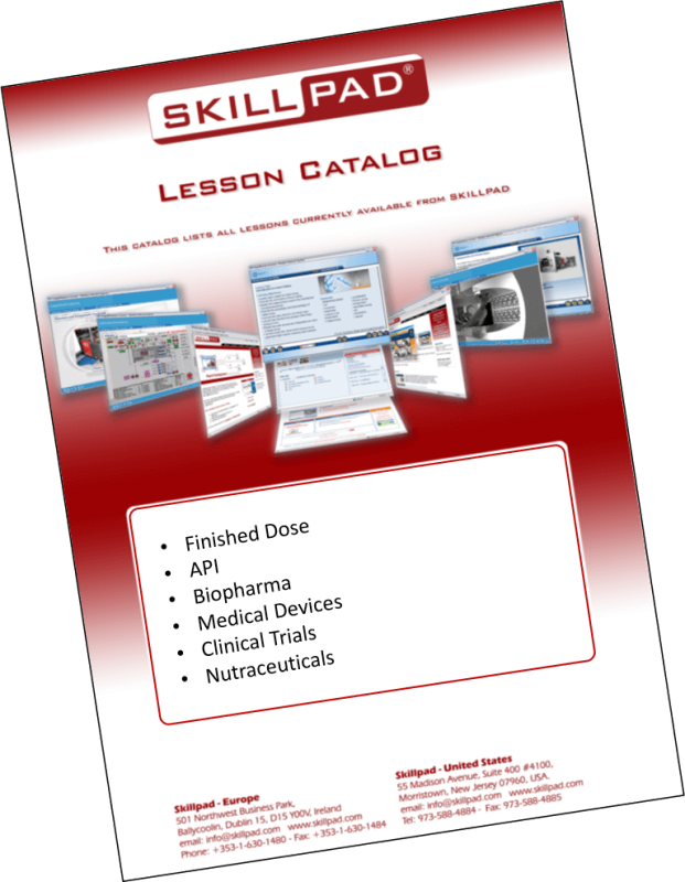Catalog Download Point