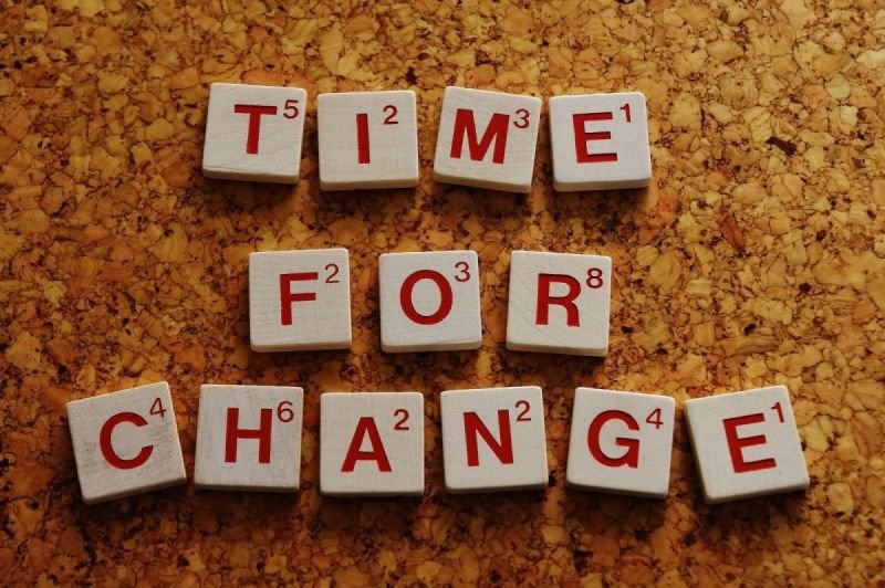 @CHANGE MANAGEMENT GUIDANCE