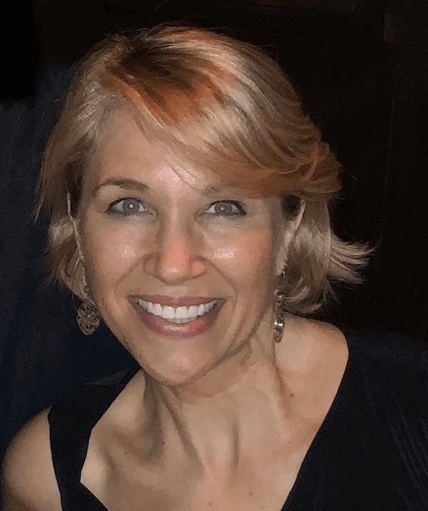 Elena Newton