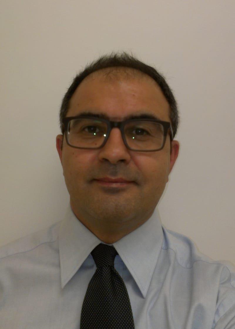Davood Farrokhzad