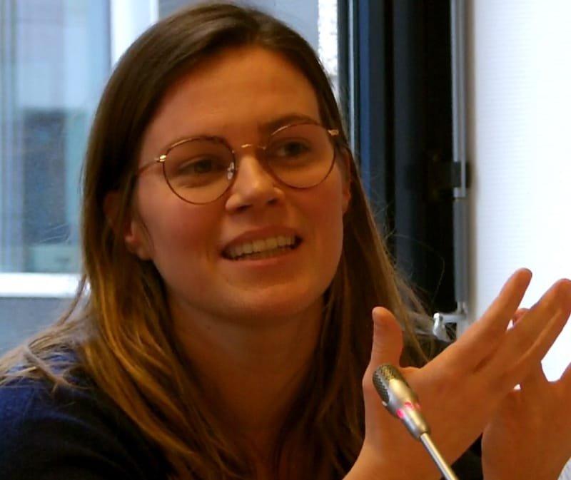 Olivia Lazard