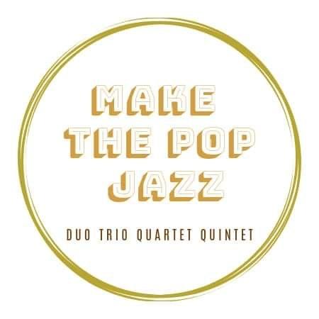 MAKE THE POP JAZZ, trio, duFunk à la Soul & du Blues à la Pop en passant par le Hip-Hop vers le jazzy