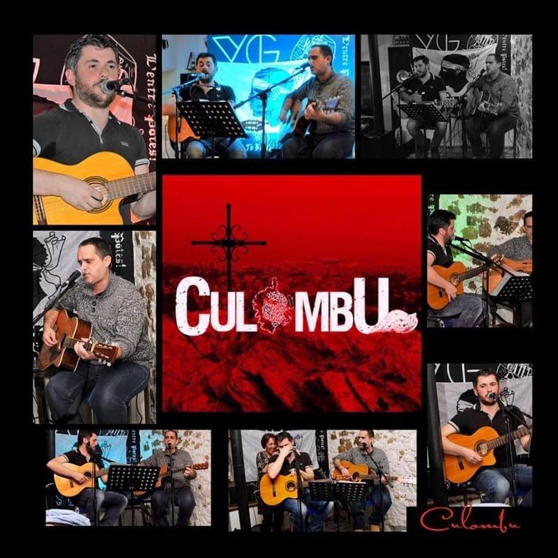 CULo duo, trio, quartet, musique et chants Corses