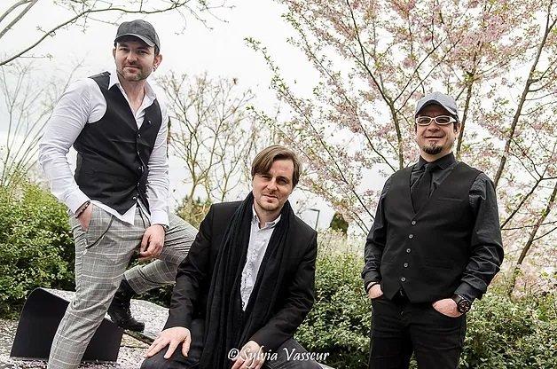 KO quartet,  jazz, rock, groove