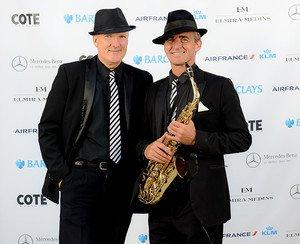 DILE Duo, Trio ou Quartet - Jazz / Latino / Lounge