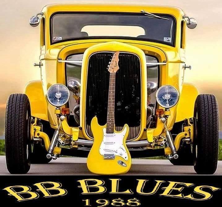 BB BLUES, trio rock, blues reprises et compositions