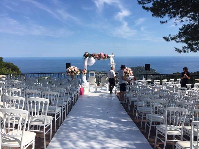 DIV GOS pour vos cérémonies de mariage