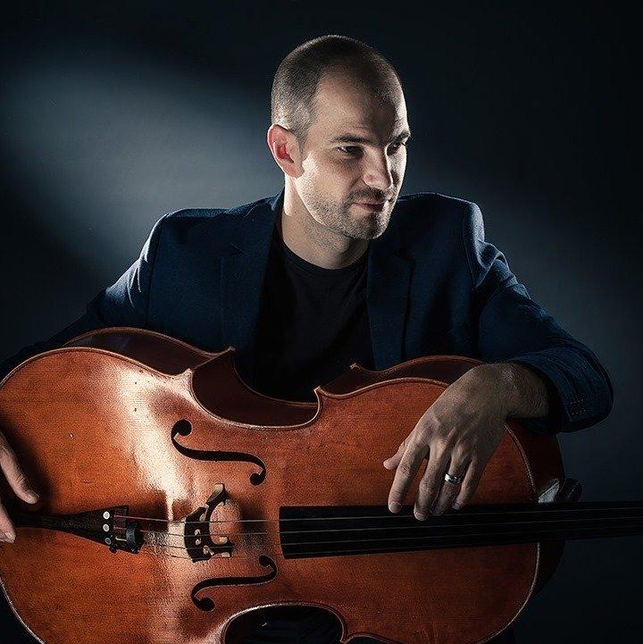 Alexandre Peronny violoncelliste