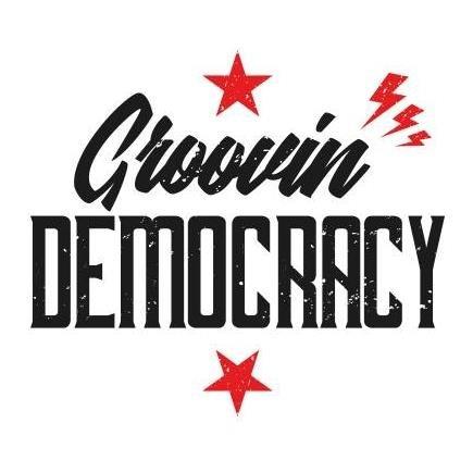 GROOVIN' DEMOCRACY pop, rock, soul, funk