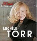 """MICHELE TORR concert """"clefs en mains"""""""