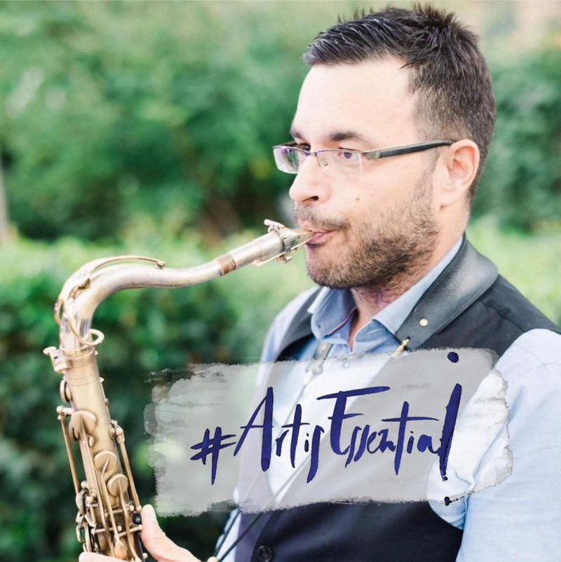 ANT Nell  Sax