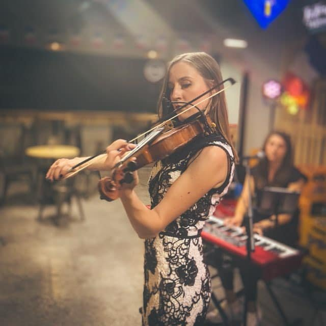 MAITE SA violoniste