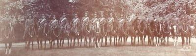 KC Full Dress 1905-10