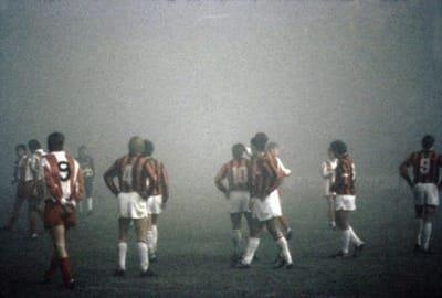 La nebbia di Belgrado