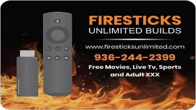 Firesticks Remote Desktop Software