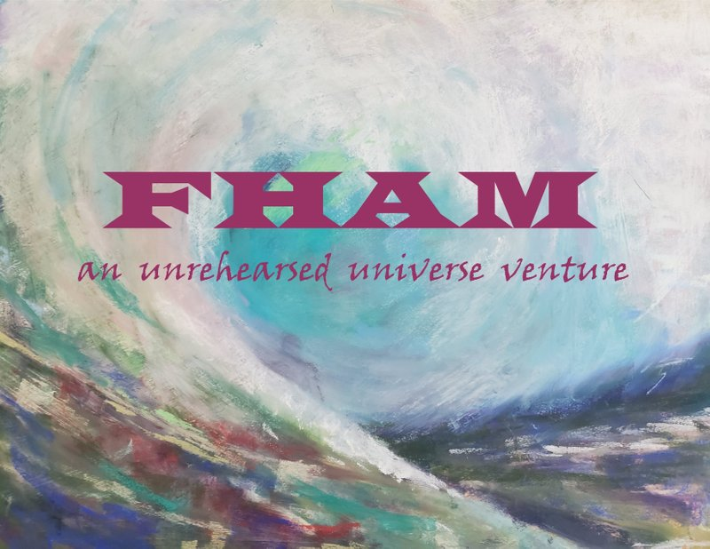 FHAM  - LIVING WITH PURPOSE