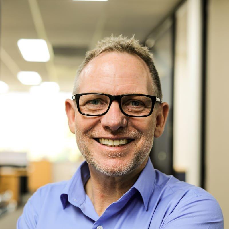 Stuart Collison