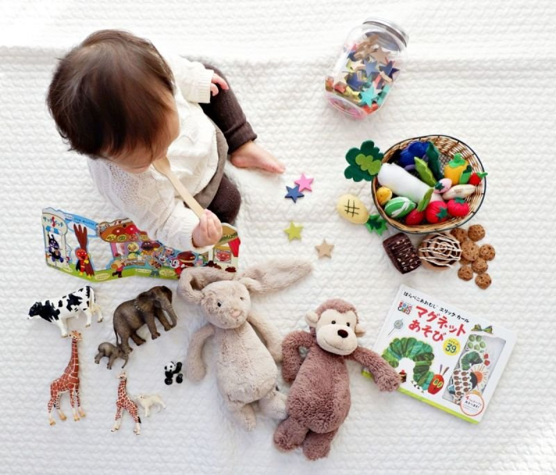Infant Development therapy