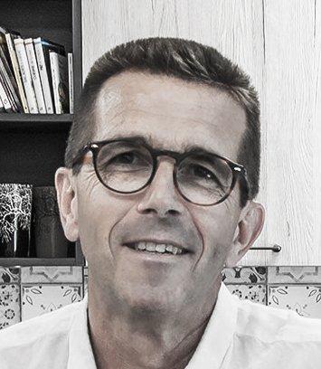 Frédéric LOUBET