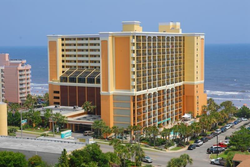 Caravelle Resort